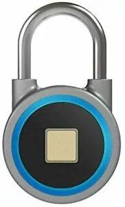 Smart padlock