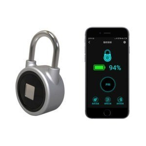 AIHT-G1 Smart Security System