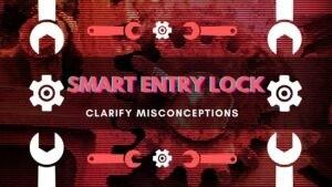 Smart Entry Lock